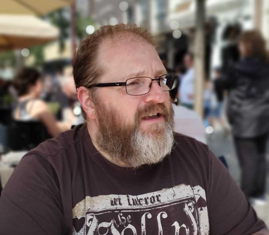 Paul Broadwith