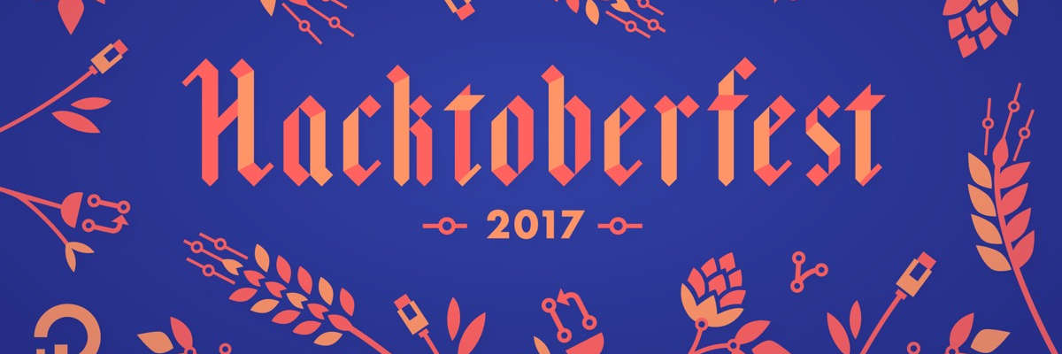 Hacktoberfest Is Back: Learn Git, Help Open Source and Get A T-Shirt